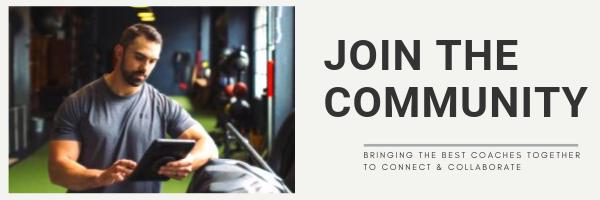 Join the BridgeAthletic Facebook Community