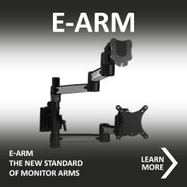 Download Our E-Arm Brochure