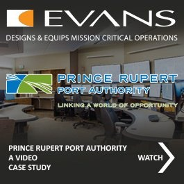 Watch Our Prince Rupert Port Authority Video Case Study