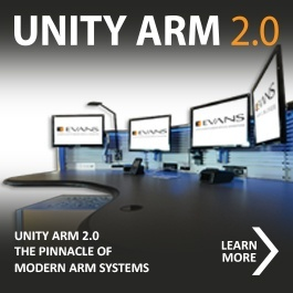 Download Our Unity Arm 2.0 Brochure