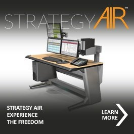 Download Our Strategy Air Brochure