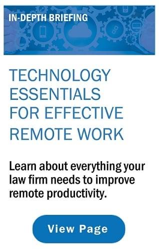 Technology Essentials for Effective Remote Work