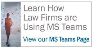 MS Teams for the Distributed Firm