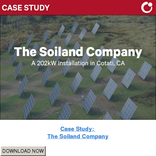 Case Study:  The Soiland Company DOWNLOAD NOW