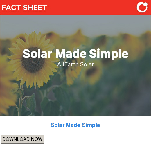 Solar Made Simple DOWNLOAD NOW