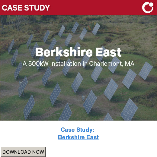 Case Study:   Berkshire East DOWNLOAD NOW