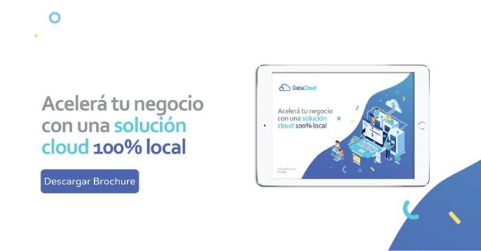 Descargar Brochure DataCloud