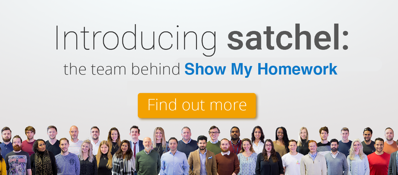 Find out more about Team Satchel
