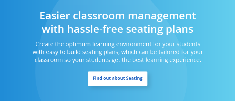 find out about seating