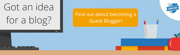 Become a Guest Blogger!