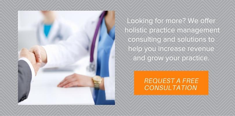 Request a Consulation