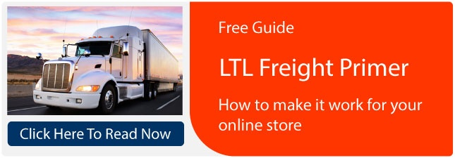 LTL Freight Primer - Free Guide