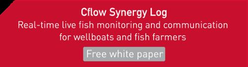 Klikk og få tilsendt gratis white-paper: Cflow Synergy Log