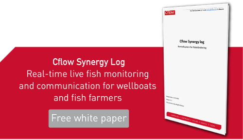 Click and get your free white-paper: Cflow Synergy Log