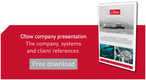 Click and get the Cflow Company Presentation