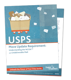Move Update Requirement White Paper