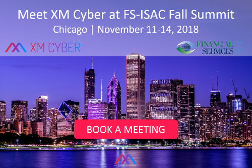 Book a Meeting FS-ISAC