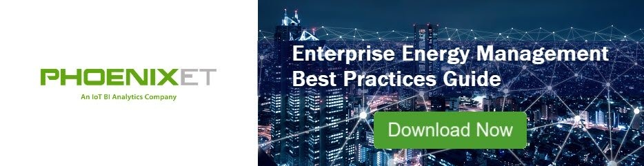 Enterprise Energy Management Best Practices Guide