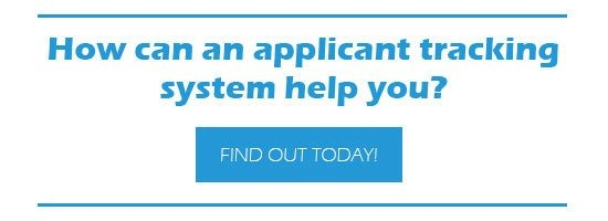 How Applicant Tracking Systems Can Help