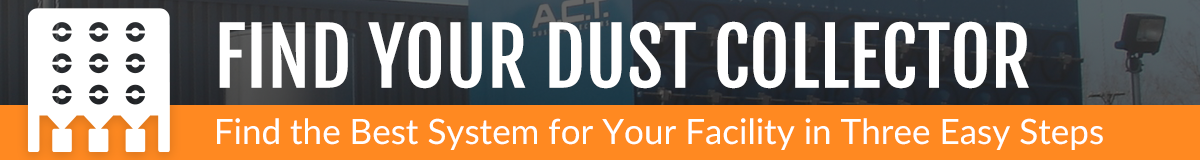 Find Your Dust Collector