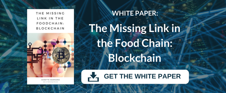 Download the White Paper: The Missing Link in the Food Chain