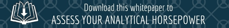 Download the White Paper: Assess your Analytical Horsepower