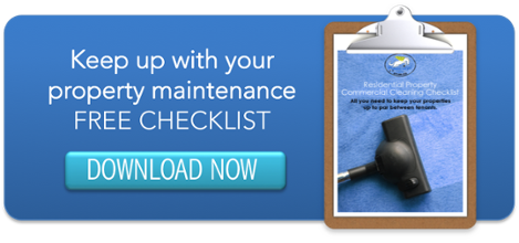 commercial cleaning checklist - property management maintenance checklist