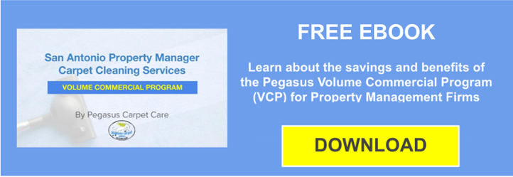 Pegasus Carpet Care VCP