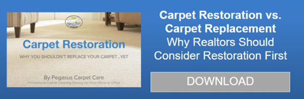 san antonio carpet restoration