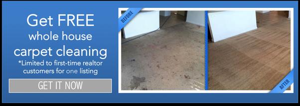 san antonio carpet cleaning special