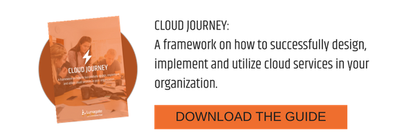 Download the Cloud Journey here