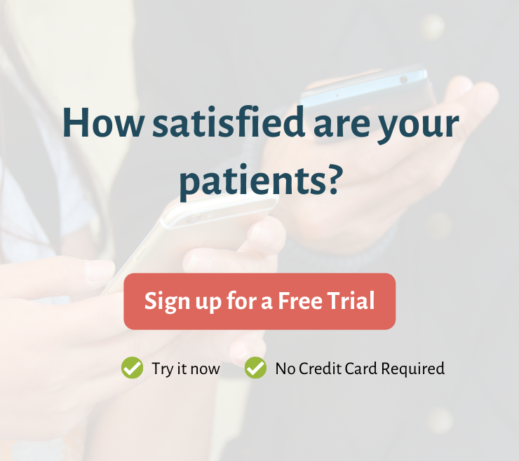 Start Measuring Patient Satisfaction with Zonka Feedback