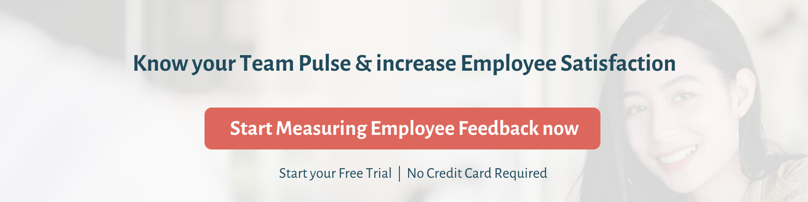 Know your Team Pulse & increase Employee Satisfaction