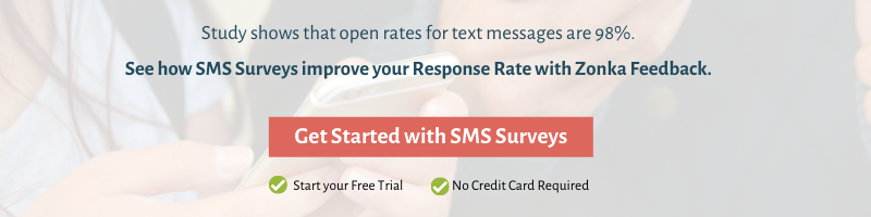 Get Started with SMS Surveys