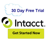 Plus Computer Solutions, BAASS BC, Intacct free trial