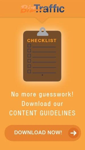 Download the Content Creation Guideline