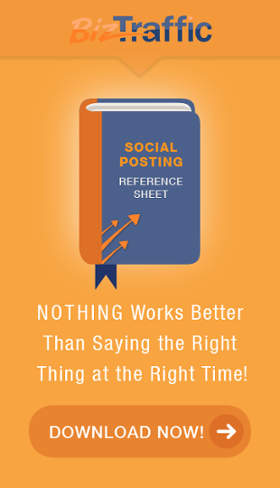Social Posting Reference Sheet Vertical CTA