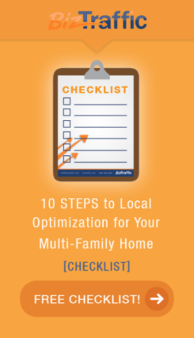 Steps to Local Optimization for Multi-Family Home