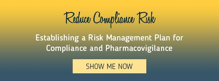 Learn how to establish a risk management plan for compliance