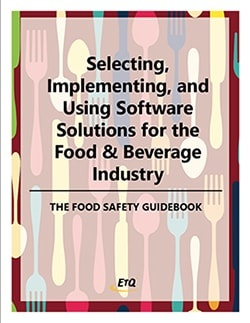 6 Best practices of a Food Safety Management System