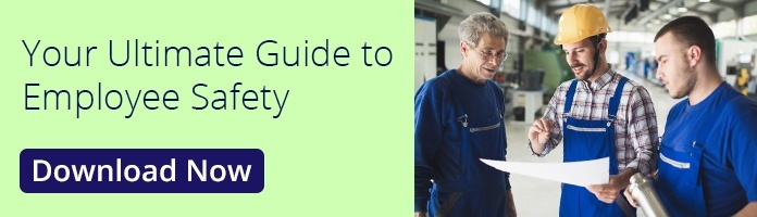 Your Ultimate Guide to Employee Safety