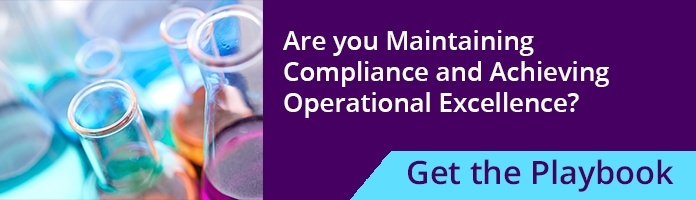Are You Maintaining Compliance and Achieving Operational Excellence?