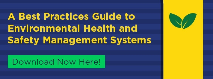 A Best Practices Guide to EHS Management