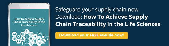 How to Achieve Supply Chain Traceability in the Life Sciences