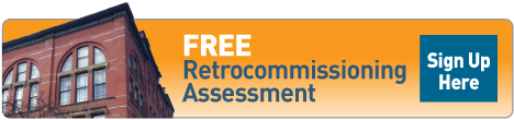 Retrocommissioning Assessment - Sign Up Here