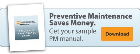 Preventive Maintenance Manual sample