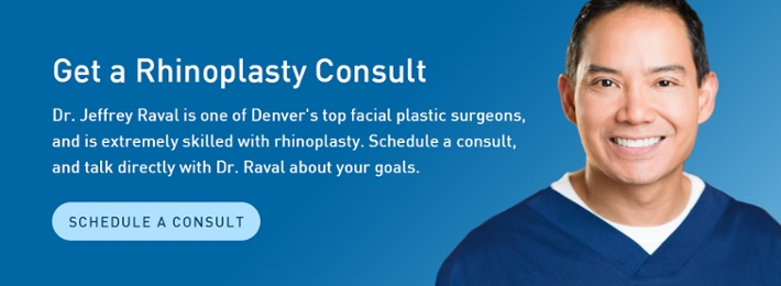Request a Rhinoplasty Consult