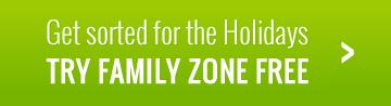 Start my Family Zone Trial