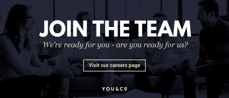 Careers at You & Co