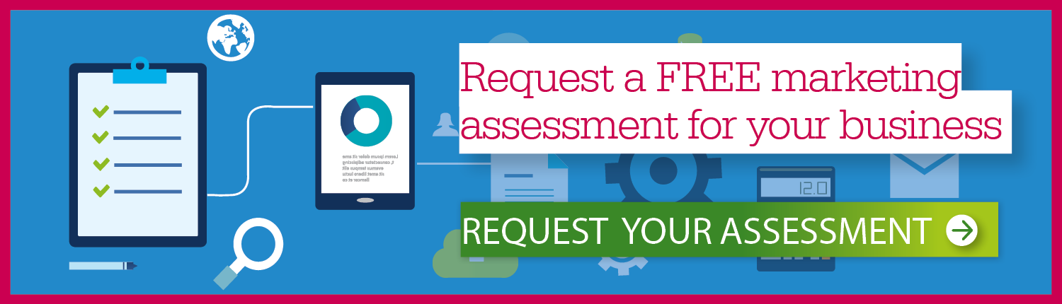 Request A Free Marketing Assessment